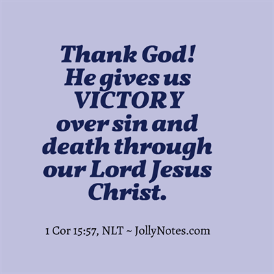 Bible Verses about Victory over Death, God's Victory over Death, Jesus' Victory over Death,  Victory in Death