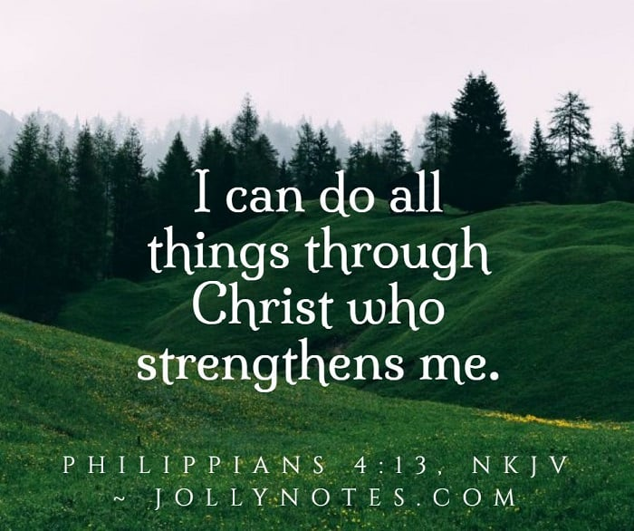 encouraging bible verses about confidence scripture quotes