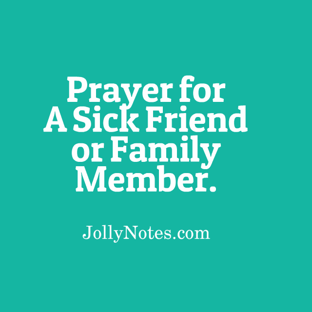 Words Of Encouragement For Friend With Sick Parent